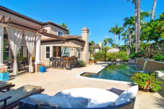 1625 Scott Pl, Encinitas, CA 92024 (#190021835) :: Coldwell Banker Residential Brokerage