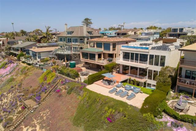 1316 Neptune Avenue, Encinitas, CA 92024 (#190021850) :: Coldwell Banker Residential Brokerage