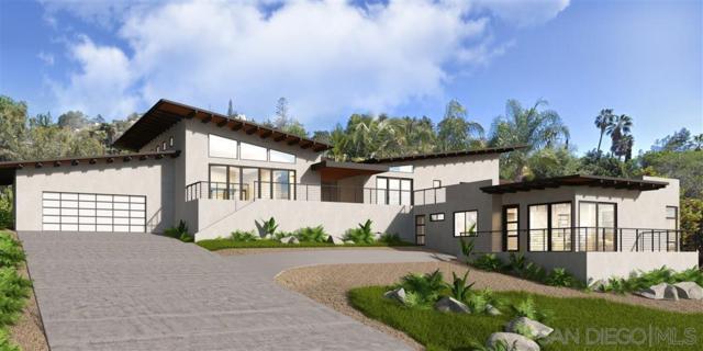 9392 Alto Dr #00, San Diego, CA 91941 (#190021873) :: Neuman & Neuman Real Estate Inc.