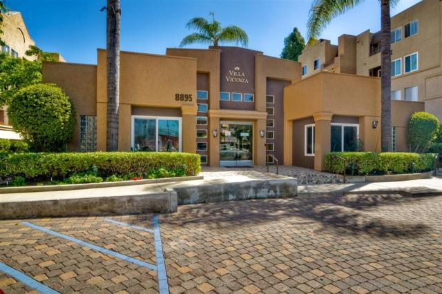 8889 Caminito Plaza Centro #7118, San Diego, CA 92122 (#190021874) :: Coldwell Banker Residential Brokerage
