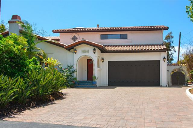 1428 Hymettus Ave, Encinitas, CA 92024 (#190021879) :: Coldwell Banker Residential Brokerage