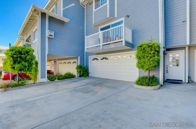 5084 Guava Ave #104, La Mesa, CA 91942 (#190021925) :: Whissel Realty