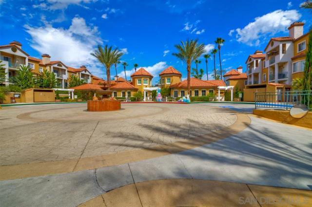 2150 Camino De La Reina #4116, San Diego, CA 92108 (#190021927) :: Whissel Realty
