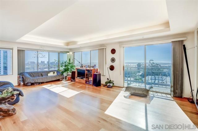 3060 6Th Ave #7, San Diego, CA 92103 (#190021940) :: Whissel Realty