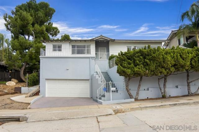 1958 W California St, San Diego, CA 92110 (#190021942) :: Coldwell Banker Residential Brokerage