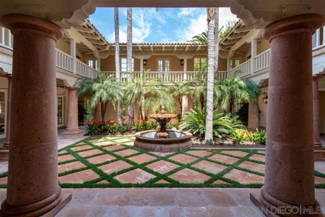 18278 Via De Sueno, Rancho Santa Fe, CA 92067 (#190021957) :: Coldwell Banker Residential Brokerage