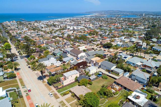 4636 Del Monte Ave, San Diego, CA 92107 (#190021960) :: Coldwell Banker Residential Brokerage