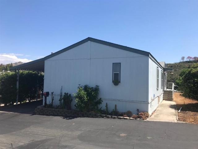 13162 Highway 8 Business #159, El Cajon, CA 92021 (#190022012) :: Whissel Realty