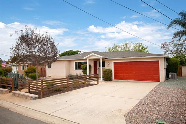 9225 Southern Rd, La Mesa, CA 91942 (#190022023) :: Whissel Realty
