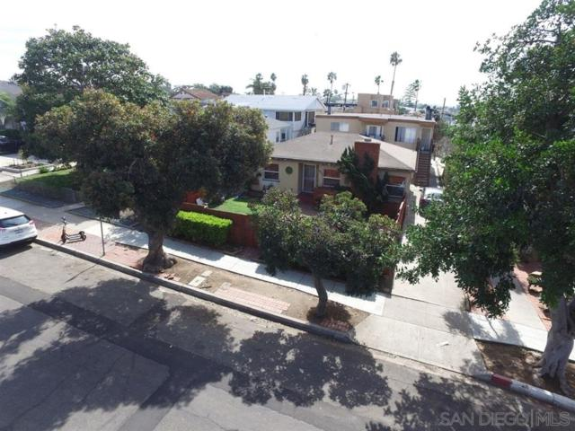 1443 Hornblend St., San Diego, CA 92109 (#190022041) :: Whissel Realty