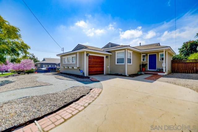 8791 Van Horn St, La Mesa, CA 91942 (#190022048) :: Whissel Realty