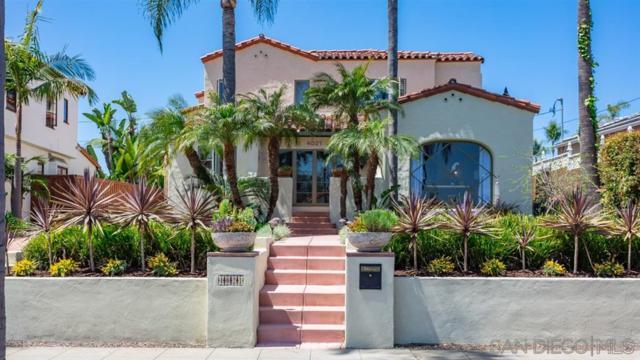 4021 N Hempstead Cir, San Diego, CA 92116 (#190022055) :: Whissel Realty