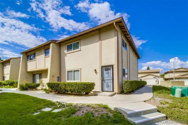 5800 Lake Murray Blvd #37, La Mesa, CA 91942 (#190022058) :: Whissel Realty