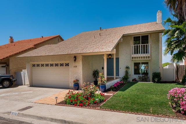 6108 Camino Largo, San Diego, CA 92120 (#190022063) :: Whissel Realty