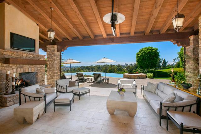 6335 Calle Ponte Bella, Rancho Santa Fe, CA 92091 (#190022083) :: Coldwell Banker Residential Brokerage