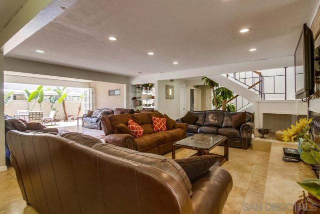 4111 Bayard St, San Diego, CA 92109 (#190022084) :: Coldwell Banker Residential Brokerage