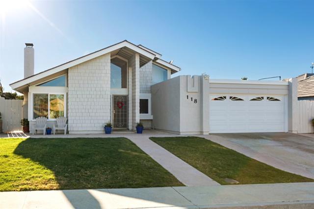 118 Solace Ct, Encinitas, CA 92024 (#190022132) :: Coldwell Banker Residential Brokerage