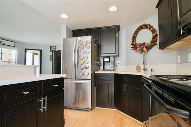 1270 Cleveland Ave #228, San Diego, CA 92103 (#190022141) :: Whissel Realty