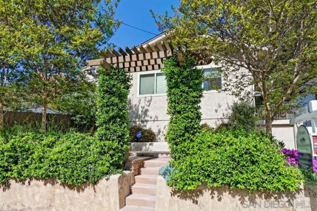 3282 Ibis Street, San Diego, CA 92103 (#190022184) :: Coldwell Banker Residential Brokerage