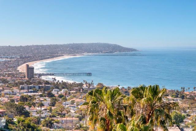 1001 La Jolla Rancho Rd, La Jolla, CA 92037 (#190022217) :: Coldwell Banker Residential Brokerage