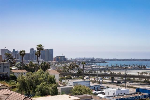 3217 Columbia #8, San Diego, CA 92103 (#190022238) :: Coldwell Banker Residential Brokerage