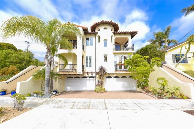 123 3rd St, Encinitas, CA 92024 (#190022239) :: Coldwell Banker Residential Brokerage