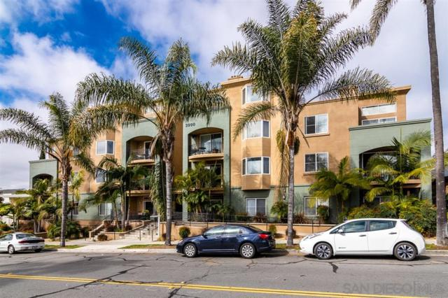 3990 Centre St #205, San Diego, CA 92103 (#190022253) :: Coldwell Banker Residential Brokerage