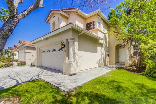 587 Vista Miranda, Chula Vista, CA 91910 (#190022287) :: Coldwell Banker Residential Brokerage