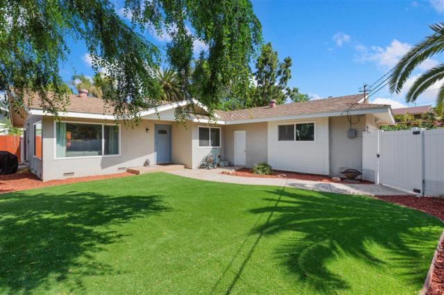 612 Sunset Drive, Vista, CA 92081 (#190022488) :: Whissel Realty