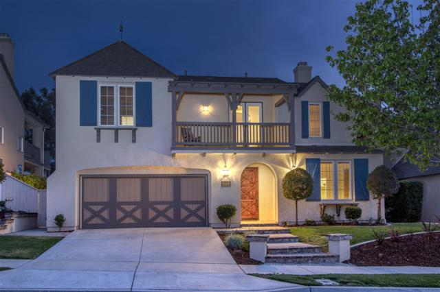 13732 Rosecroft Way, San Diego, CA 92130 (#190022714) :: Whissel Realty