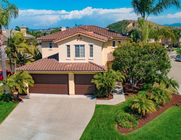 3612 Terrace Place, Carlsbad, CA 92010 (#190022748) :: Whissel Realty