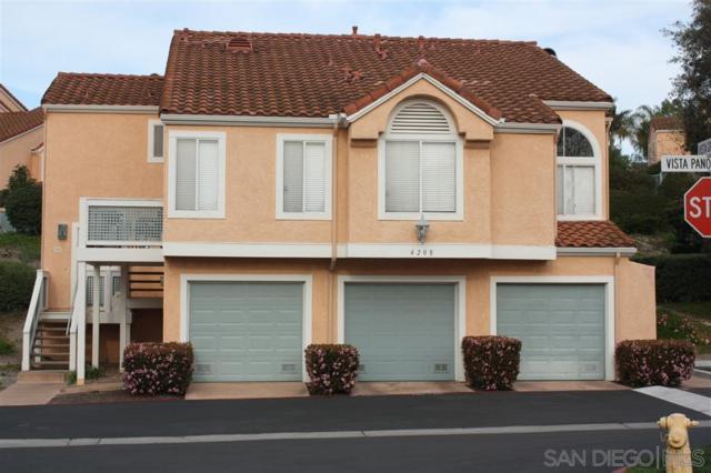 737 Vista Grande Way #306, Oceanside, CA 92057 (#190022768) :: Allison James Estates and Homes