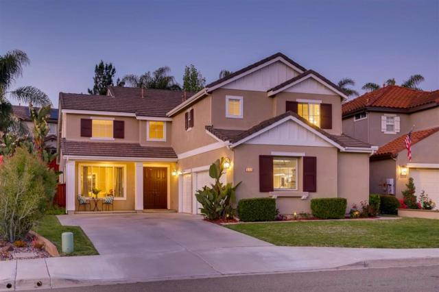 549 Lawndale Pl, San Marcos, CA 92069 (#190022914) :: Farland Realty