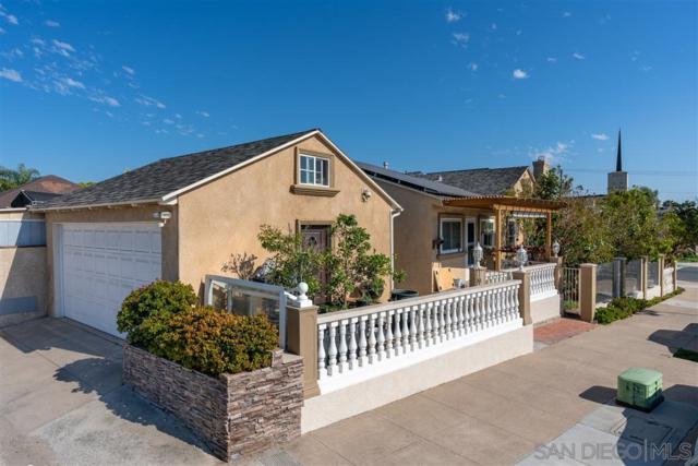 4850 Monroe Ave, San Diego, CA 92115 (#190022919) :: Farland Realty