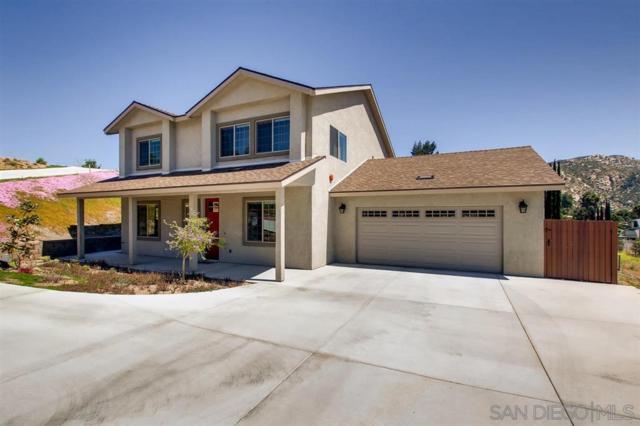 24803 Pappas Rd, Ramona, CA 92065 (#190023023) :: Neuman & Neuman Real Estate Inc.