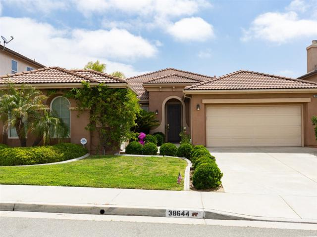 38644 Royal Troon Dr, Murrieta, CA 92563 (#190023029) :: Farland Realty