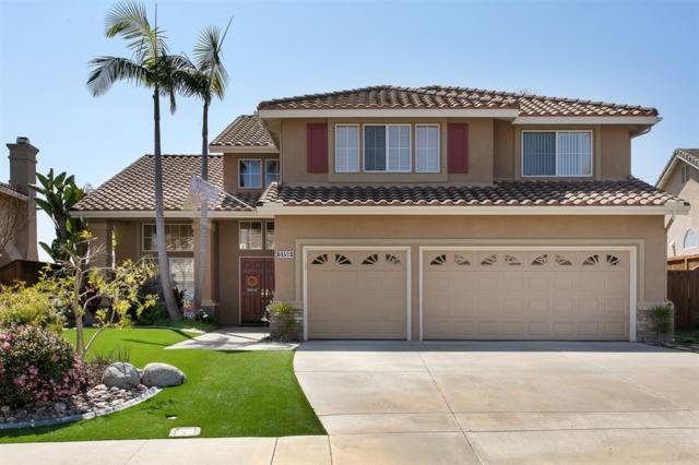 5159 Wisteria, Oceanside, CA 92056 (#190023183) :: Neuman & Neuman Real Estate Inc.