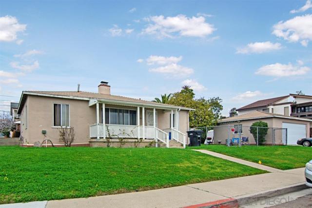 1654 Locust Street, San Diego, CA 92106 (#190023221) :: The Yarbrough Group