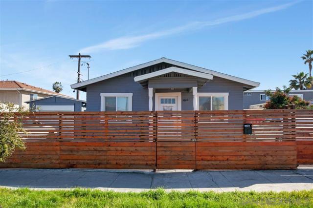 3669 Orange Ave, San Diego, CA 92104 (#190023760) :: The Yarbrough Group