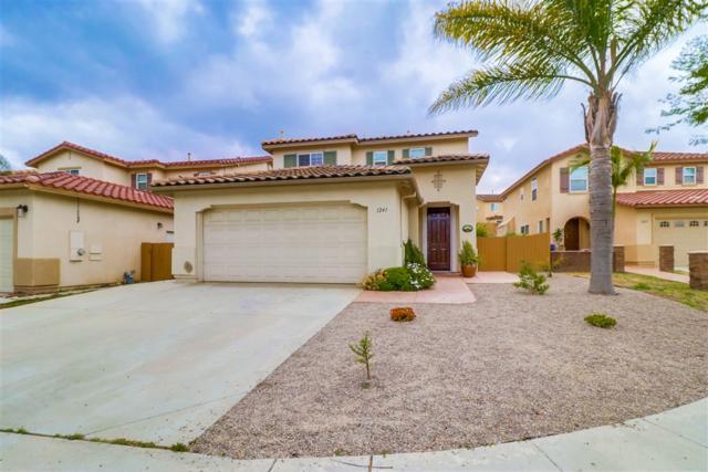 1241 Sand Drift Pt, San Diego, CA 92154 (#190023799) :: Farland Realty