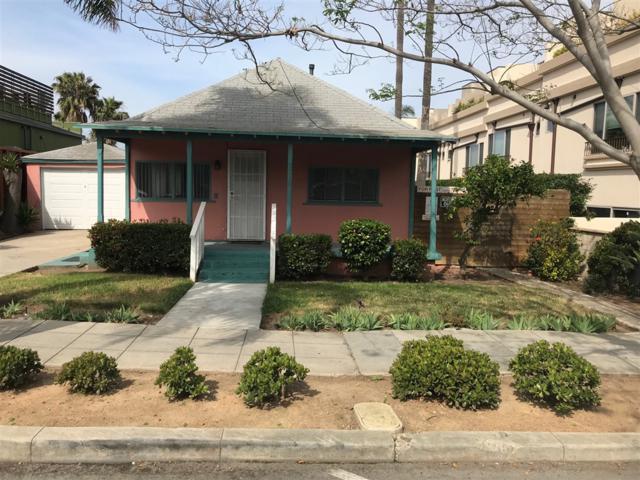 7510 - 7516 1/2 Draper Avenue, La Jolla, CA 92037 (#190023813) :: Whissel Realty