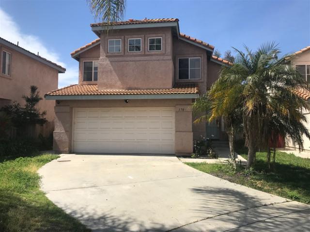 1704 Corte Viejo, Oceanside, CA 92056 (#190023838) :: Farland Realty