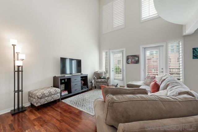 301 W G Street #433, San Diego, CA 92101 (#190023848) :: Coldwell Banker Residential Brokerage