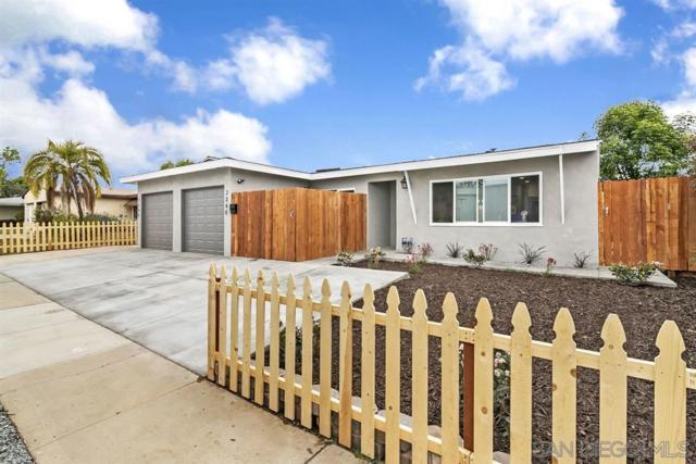 3244-46 Idlewild Way, San Diego, CA 92117 (#190023850) :: The Yarbrough Group