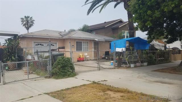 2036-2030 J Ave, National City, CA 91950 (#190023851) :: Pugh | Tomasi & Associates
