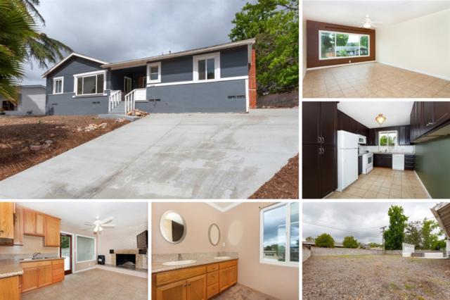 734 Hawthorne Ave, El Cajon, CA 92020 (#190023872) :: Ascent Real Estate, Inc.