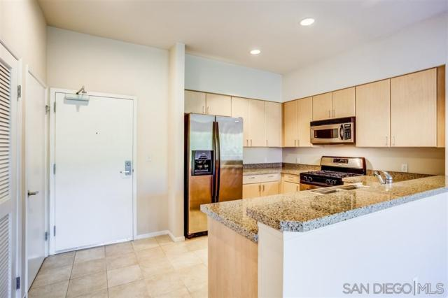 445 Island Ave #411, San Diego, CA 92101 (#190023932) :: Neuman & Neuman Real Estate Inc.