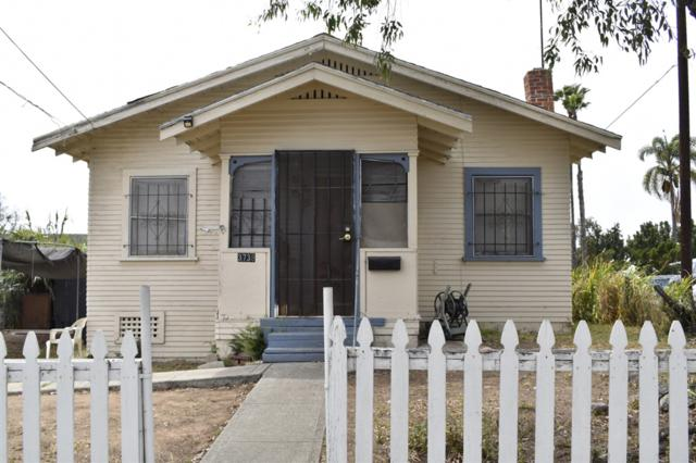 3738 52nd St, San Diego, CA 92105 (#190024025) :: The Yarbrough Group