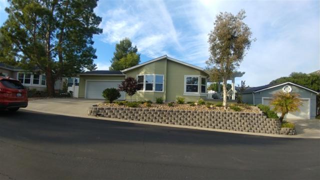 2239 Black Canyon Rd #52, Ramona, CA 92065 (#190024056) :: Whissel Realty