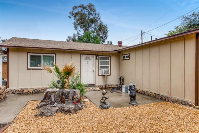 29450 Oak Dr, Campo, CA 91906 (#190024089) :: Coldwell Banker Residential Brokerage